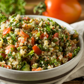 Quinoa: Discover Its Benefits
