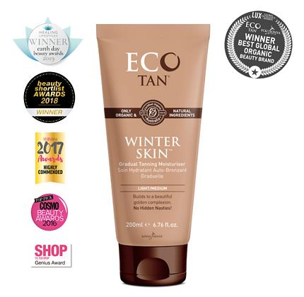 Eco Tan - Winter Skin 200ml