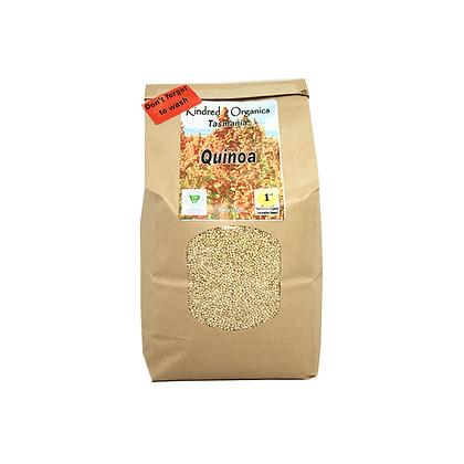 Kindred Farms Tasmania - Quinoa 1kg