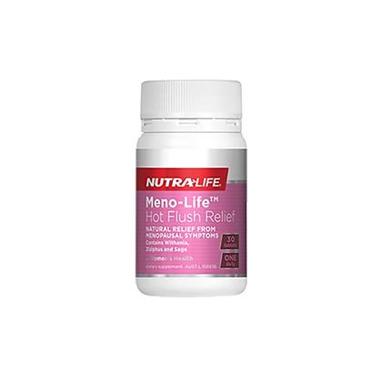 Nutralife - MenoLife 60c