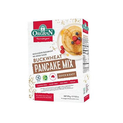 Orgran - Buckwheat Pancake Mix 375g