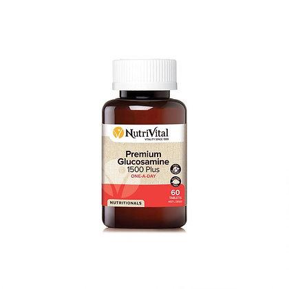 NutriVital - Glucosamine