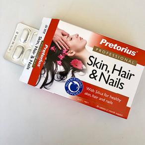 Hair, Skin and Nail Nutrients