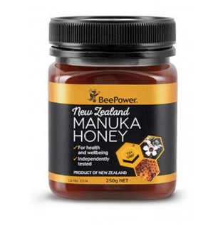 Bee Power - New Zealand Manuka Honey UMF 15+ 250G