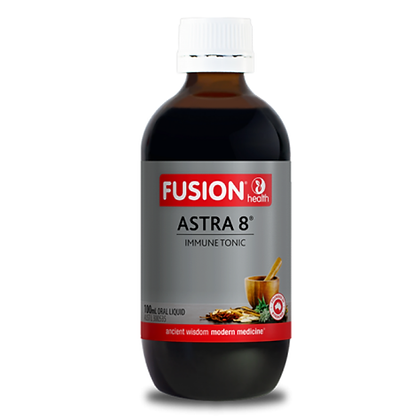 Fusion Health - Astra 8 Liquid 200ML