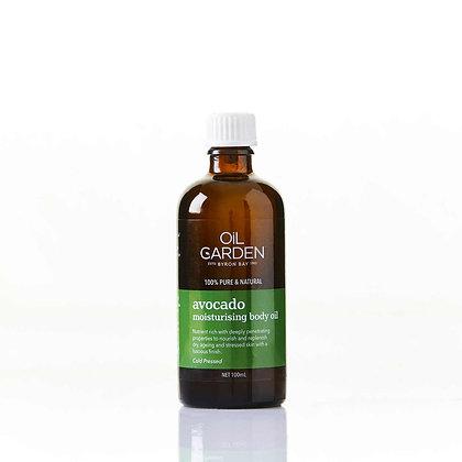 Oil Garden - Avocado Oil 100ml