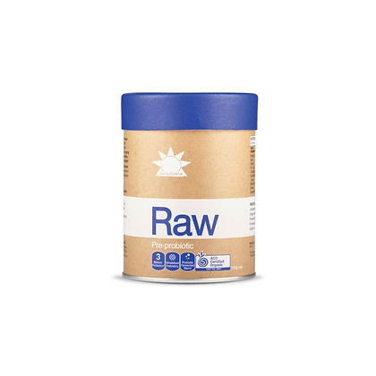 Amazonia - RAW Prebiotic 120g