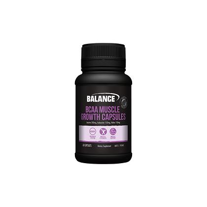 Balance - BCAA 60c