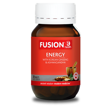 Fusion Health - Energy 60T