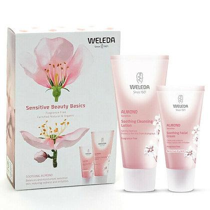 Weleda - Sensitive Beauty Basics
