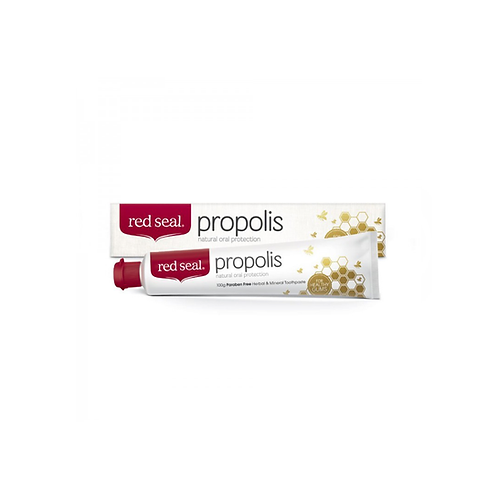 Red Seal - Toothpaste Propolis 100g