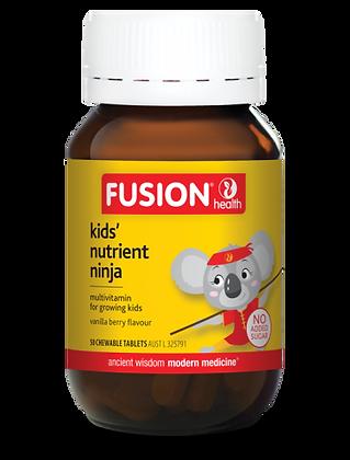 Fusion Health - Kids' Nutrient Ninja