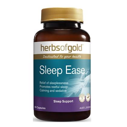 Herbs of Gold - Sleep Ease 60VC