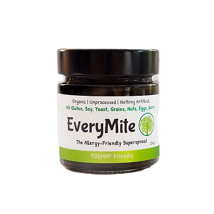 EveryMite - FodMap Friendly