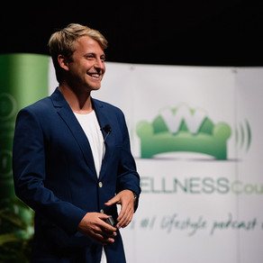 The gut-brain connection with Kale Brock