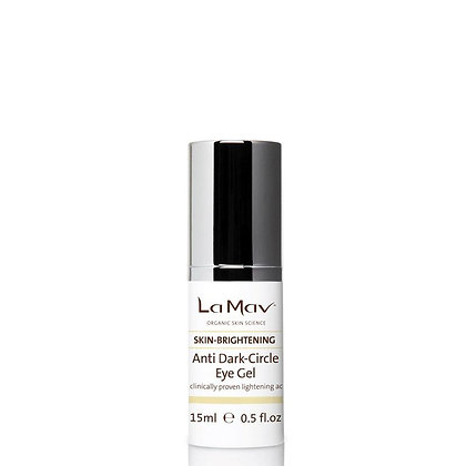 La Mav - Anti Dark-Circle Eye Gel 15ml
