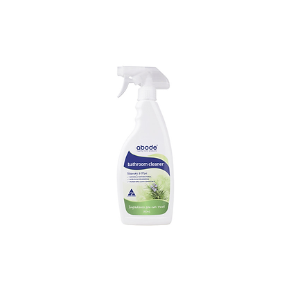 Abode - Bathroom Cleaner 500ml