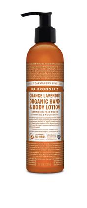 Dr Bronner's - Organic Lotions