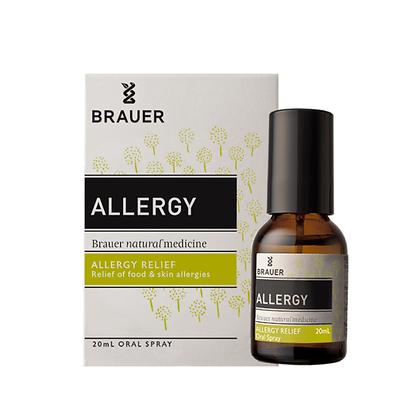 Brauer - Allergy Spray 20ml