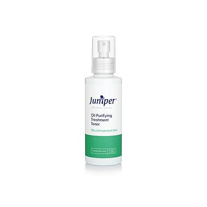 Juniper - Oil Purifying Treatment Toner 125ml