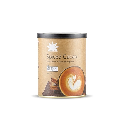 Amazonia - Spiced Cacao Latte 100g