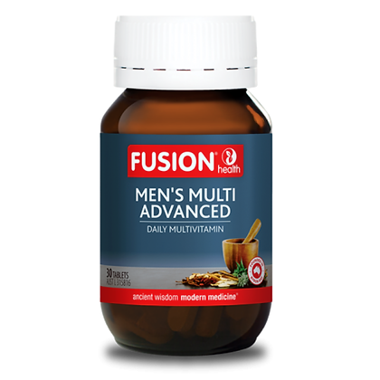 Fusion Health - Men's Balance 30C