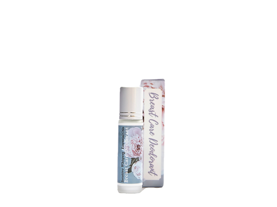 Intuitive Whispers - Breast Care Deodorant 10ml