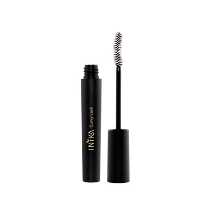 Inika - Curvy Lash Vegan Mascara 8ml