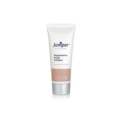 Juniper - Regenerative Facial Exfoliant 100g