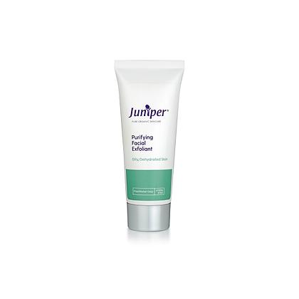 Juniper - Purifying Facial Exfoliant 100g