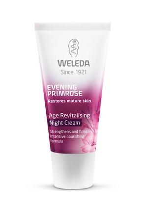 Weleda - Evening Primrose Age Revitalising Night Cream