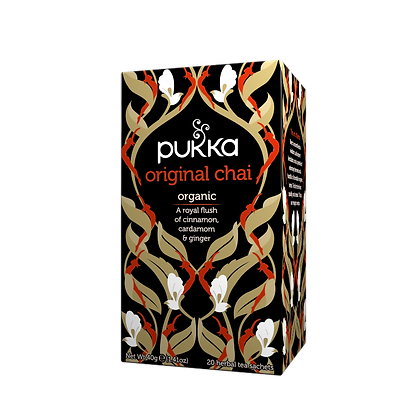 Pukka Tea Bags - Original Chai