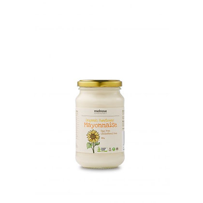 Melrose - Sunflower Mayonnaise 365g