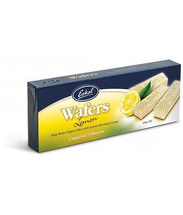 Eskal Deli - Wafers Lemon 200g