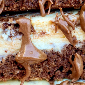Keto Cheesecake Brownie