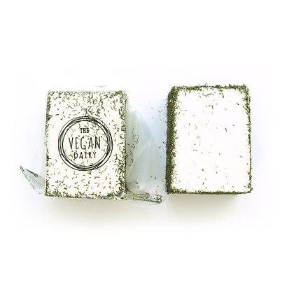 Vegan Dairy - Dill Chèvre Cheese