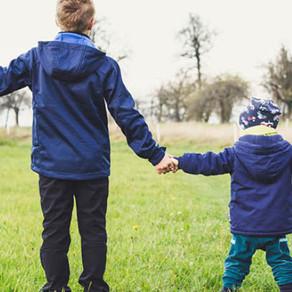 Super-immunity for Kids