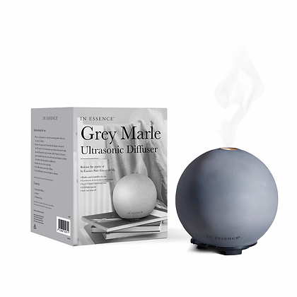 In Essence - Grey Marle Ultrasonic Diffuser