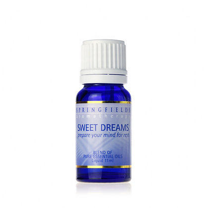 Springfields - Sweet Dreams 11ml