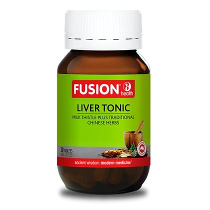 Fusion Health - Liver Tonic