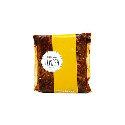 Primasoy Tempeh - Three Seeds 260g