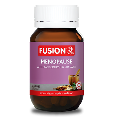 Fusion Health - Menopause