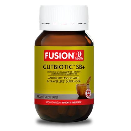 Fusion Health - GutBiotic SB+