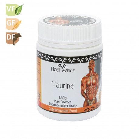 Health Wise - Taurine 150g