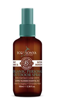 Eco Tan - Personal Outdoor Spray 100ml