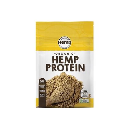 Hemp Foods Australia - Hemp Protein 1kg