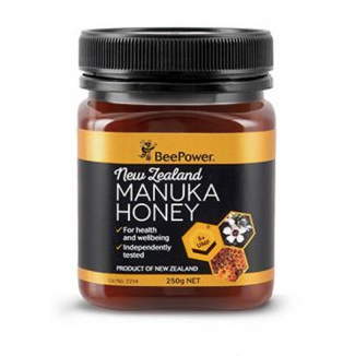 Bee Power - New Zealand Manuka Honey UMF 5+