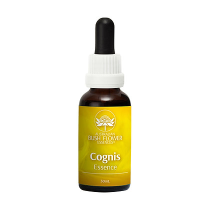 Australian Bush Flower Essences - Cognis Essence 30ml