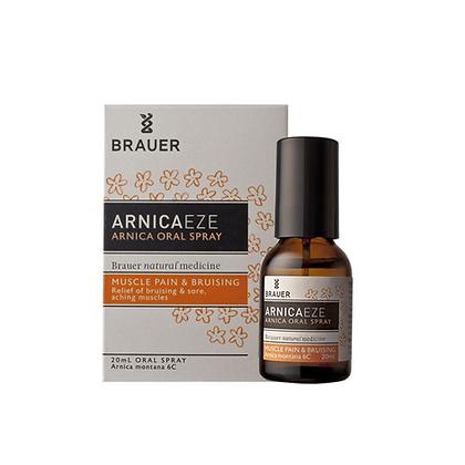 Brauer - Arnica Spray