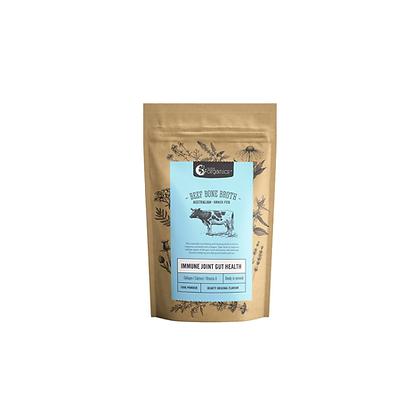 Nutraorganics - Beef Bone Broth Hearty Original 100g